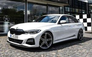 BMW 3-Series Sedan M Sport by AC Schnitzer 2019 года