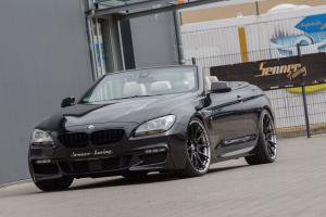 2019 BMW 640i Convertible by Senner Tuning