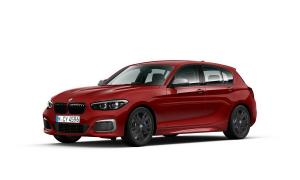 BMW M140i Finale Edition 2019 года