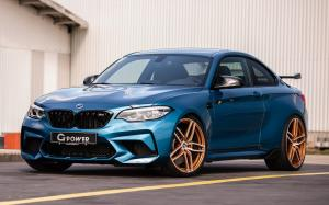BMW M2 Competition by G-Power 2019 года