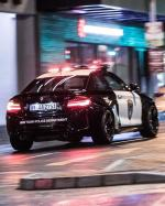 BMW M2 Coupe M Town LAPD 2019 года (NA)