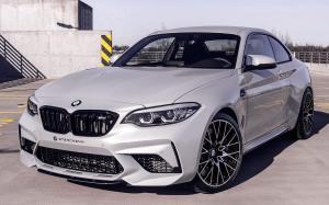 BMW M2 Coupe by Sterckenn 2019 года