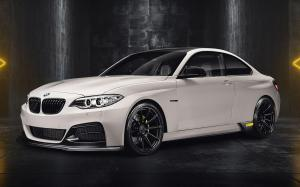 2019 BMW M240i ICON03 by Mulgari