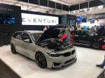 BMW M3 CS Touring by Fullcartuning on Z-Performance Wheels (ZP.Forged 9) (Fashion Grey) 2019 года