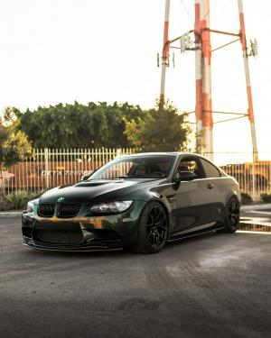 2019 BMW M3 Coupe by Impressive Wrap