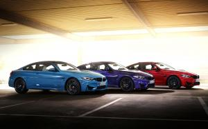 2019 BMW M4 Coupe Edition M Heritage (WW)