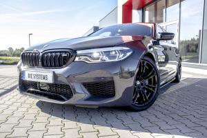 2019 BMW M5 Competition by DTE Systems