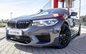 BMW M5 Competition by DTE Systems 2019 года
