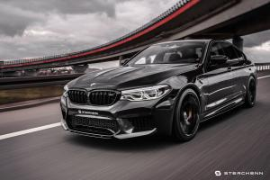 2019 BMW M5 Competition by Sterckenn
