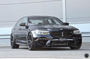 2019 BMW M5 by DS Automobile & Hamann