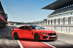 BMW M8 Competition Coupe 2019 года (UK)