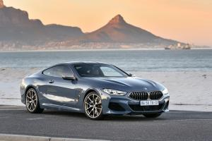 BMW M850i xDrive Carbon Package 2019 года