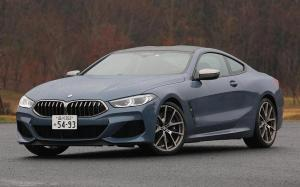 BMW M850i xDrive Coupe Carbon Package 2019 года (JP)