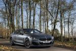 BMW M850i xDrive Gran Coupe 2019 года