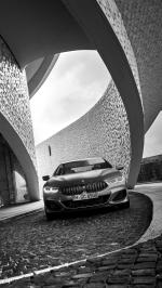 BMW M850i xDrive Gran Coupe 2019 года (WW)
