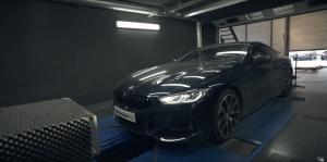 BMW M850i xDrive by BR-Performance 2019 года