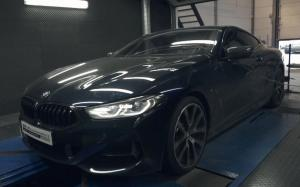 2019 BMW M850i xDrive by BR-Performance