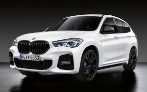BMW X1 M Performance Parts 2019 года (WW)