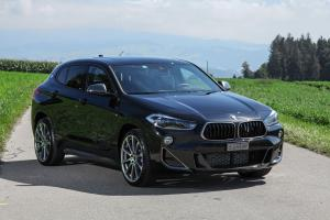 2019 BMW X2 M35i by dAHLer