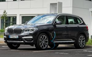 BMW X3 xDrive30e xLine (G01) (WW) '2019