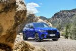 BMW X5 M Competition 2019 года