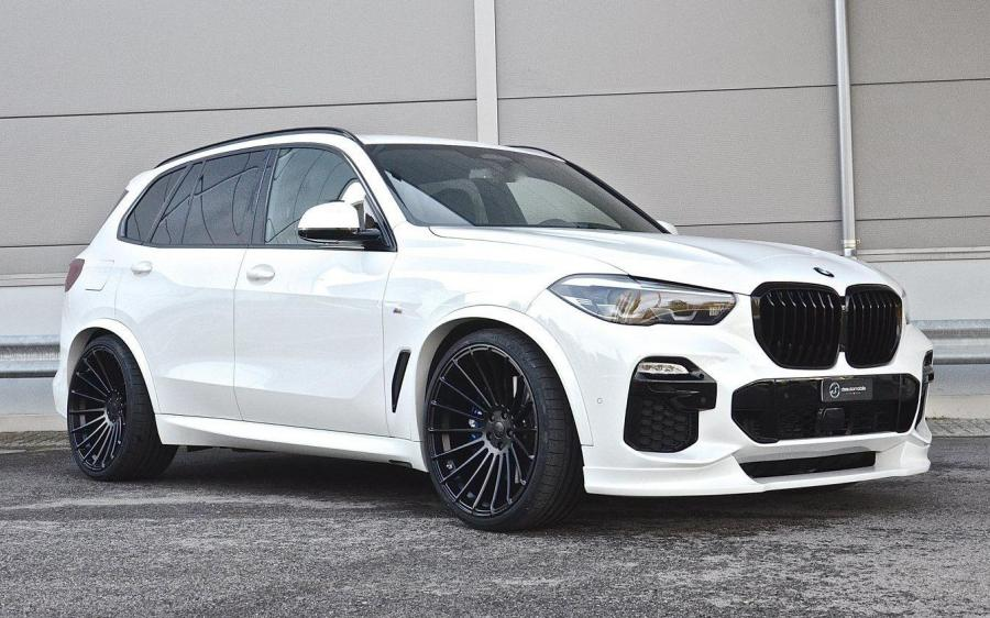 BMW X5 M50i by DS Automobile (G05) '2019