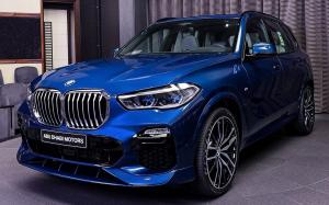 BMW X5 xDrive40i M Sport Package by AC Schnitzer