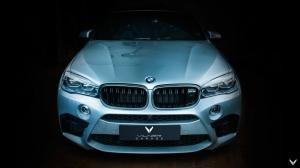 BMW X6 M by Vilner