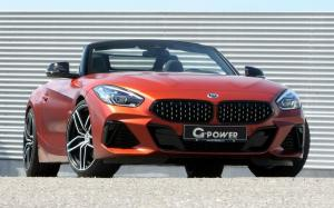 BMW Z4 M40i by G-Power 2019 года