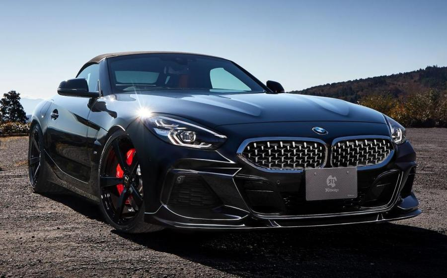 BMW Z4 sDrive20i M Sport by 3D Design (G29) '2019