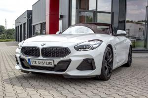 BMW Z4 sDrive30i by DTE Systems 2019 года