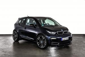 BMW i3s by AC Schnitzer 2019 года