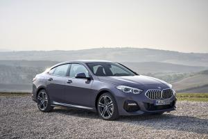 BMW 220d Gran Coupe M Sport 2020 года