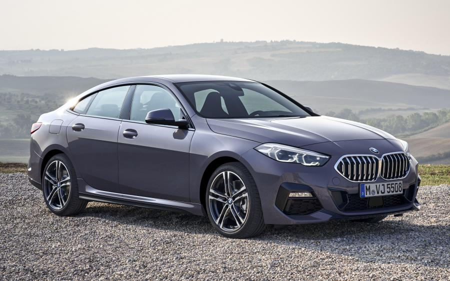 BMW 220d Gran Coupe M Sport (F44) (WW) '2020