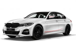 BMW 320d M Sport xDrive Edition Sunrise (G20) (JP) '2020