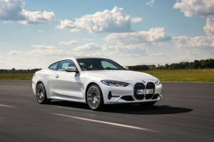 2020 BMW 430i Coupe Sport Line