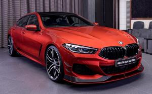 BMW 840i M Sport Gran Coupe by AC Schnitzer 2020 года (UAE)