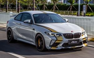 BMW M2 Competition by ASPEC 2020 года