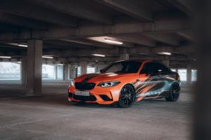 2020 BMW M2 Competition by JMS