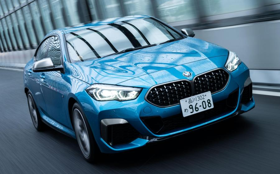 BMW M235i xDrive Gran Coupe (F44) (JP) '2020