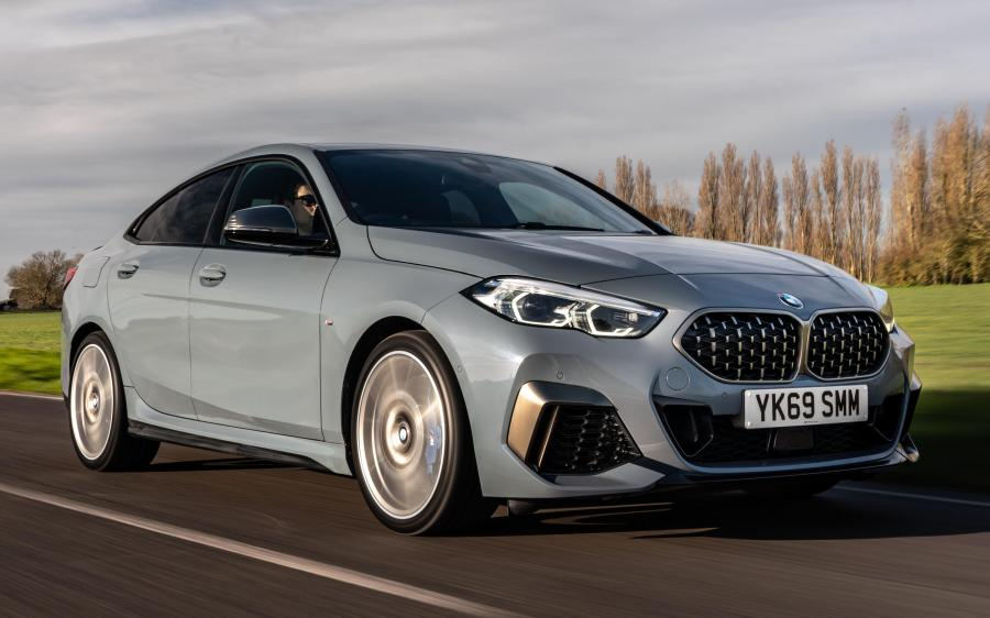 BMW M235i xDrive Gran Coupe (F44) (UK) '2020