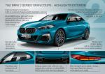 BMW M235i xDrive Gran Coupe 2020 года (WW)