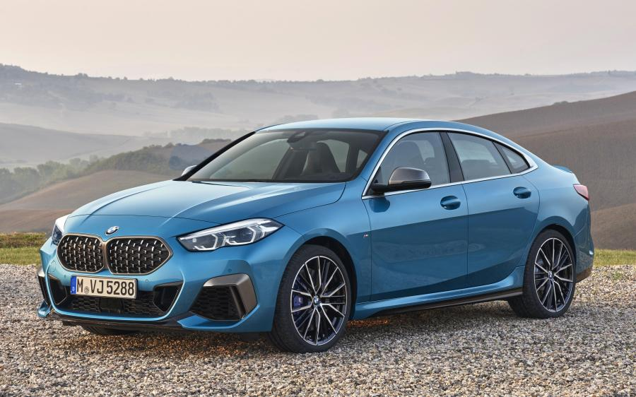 BMW M235i xDrive Gran Coupe (F44) (WW) '2020