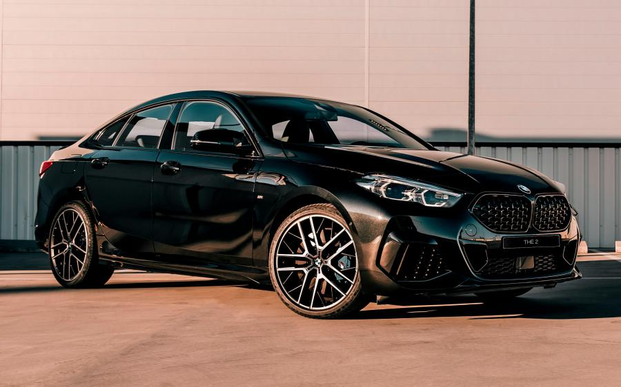 BMW M235i xDrive Gran Coupe Black Shadow Edition (F44) (ES) '2020