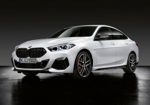 BMW M235i xDrive Gran Coupe with M Performance Parts 2020 года