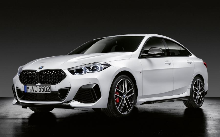 BMW M235i xDrive Gran Coupe with M Performance Parts (F44) '2020