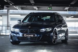 2020 BMW M340i Touring by G-Power