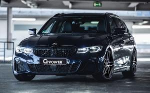 BMW M340i Touring by G-Power 2020 года