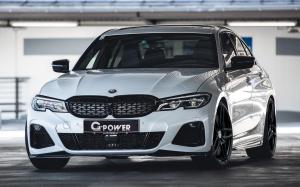 BMW M340i by G-Power 2020 года