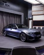 BMW M340i xDrive First Edition 2020 года